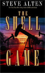 steve_alten_the_shell_game_book